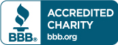 LFA, GOC meets BBB Wise Giving Alliance's Standards for Charity Accountability