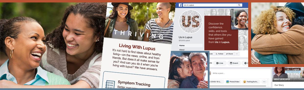 Meet Us In Lupus