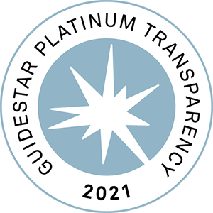 Lupus Foundation of Greater Ohio Chapter - 2020 Guidestar Platinum award